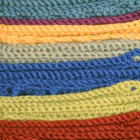 Update for Multi Flower Squares Crochet Blanket Number 4