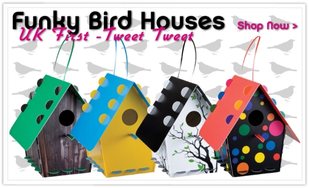 decorative-bird-houses