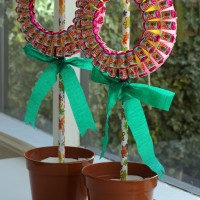 Sweetie Tree Edible Party Decorations