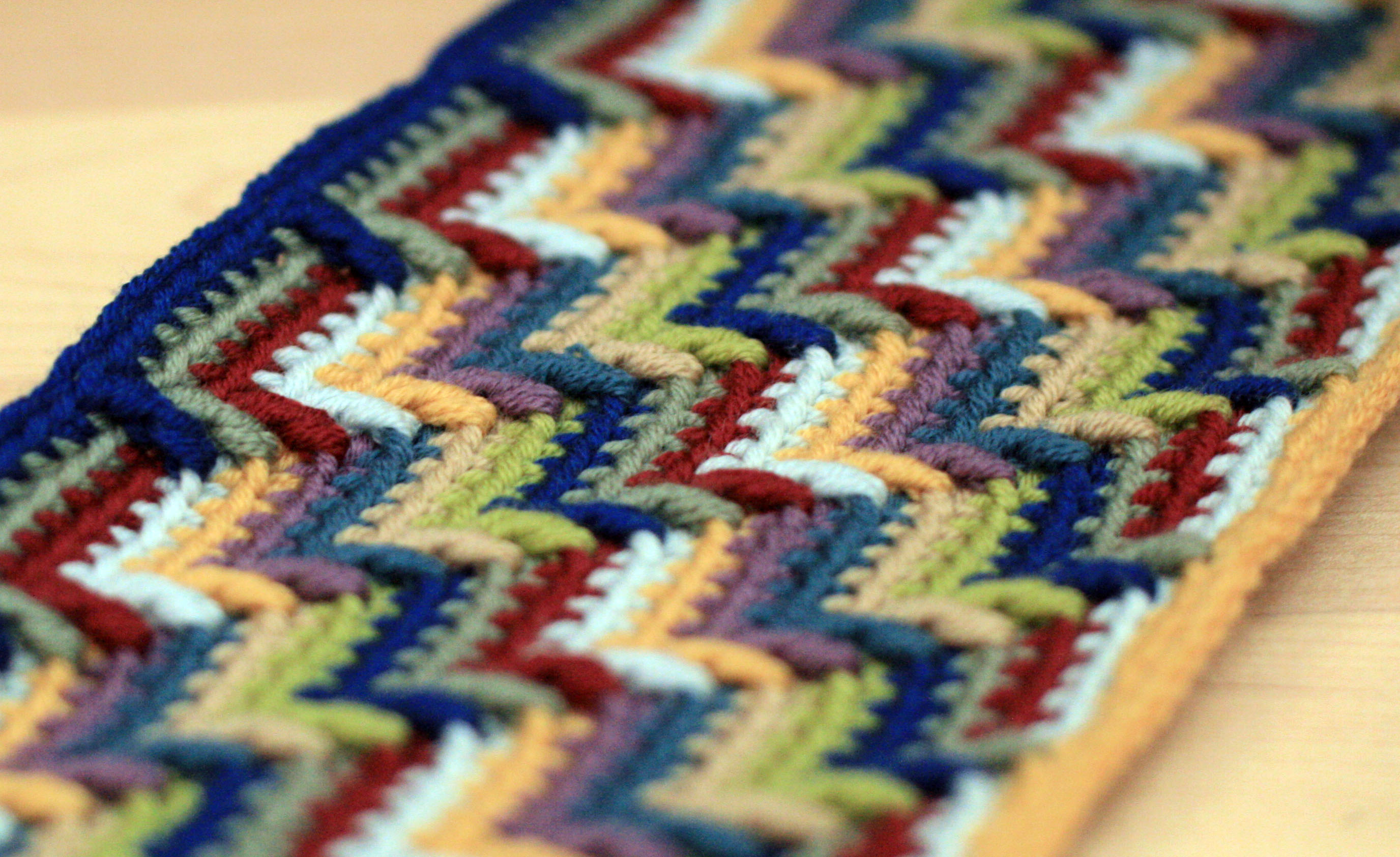 How To Crochet Apache Tears Pattern For Blanket : 301 Moved Permanently