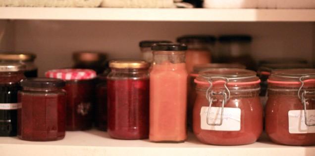 Chutney and Jams