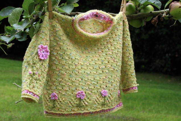 Flower Jumper