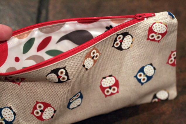Love Lucie Pencil Case