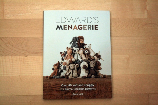 Edwards Menagerie Pattern Book