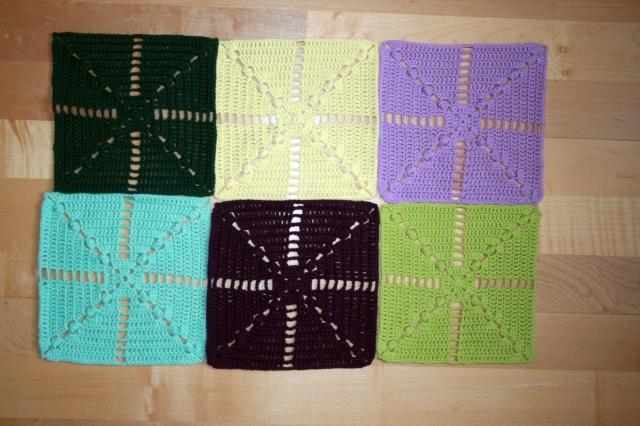 Scheepieswol CAL Pattern Week 10