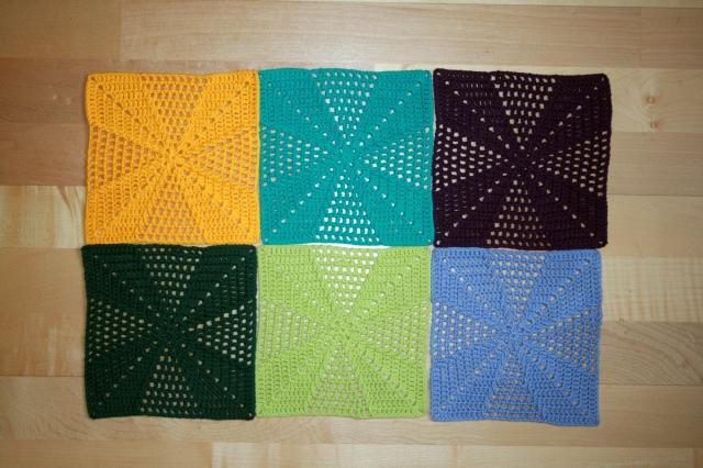 Scheepieswol CAL Pattern Week 6