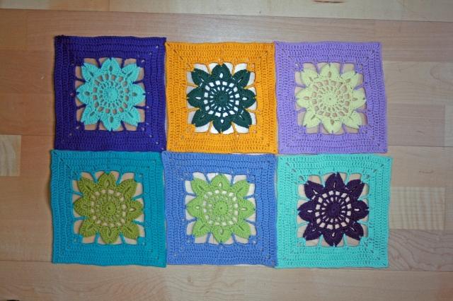 Scheepieswol CAL Pattern Week 8