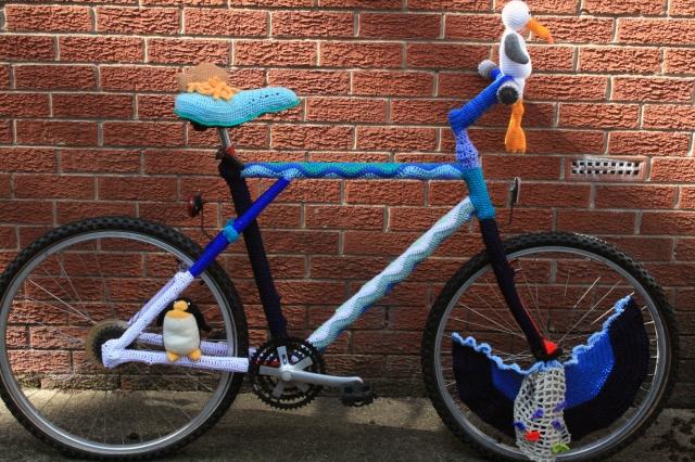 Seaside Bicycle
