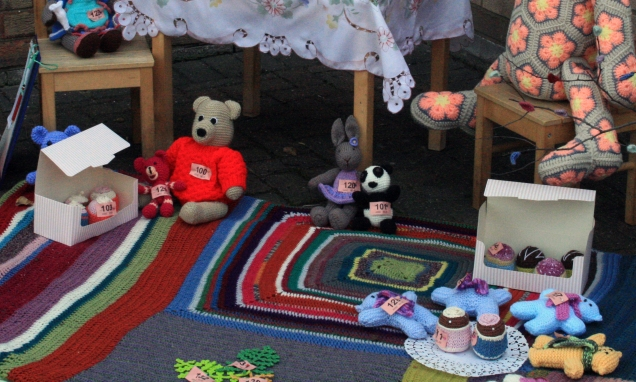 Teddy Bears Picnic 4