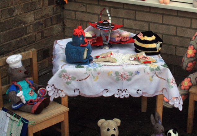 Teddy Bears Picnic3